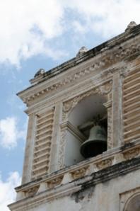 The Bell at San Francisco