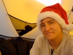 Christmas on Aconcagua