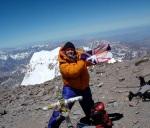 Aconcagua Summit
