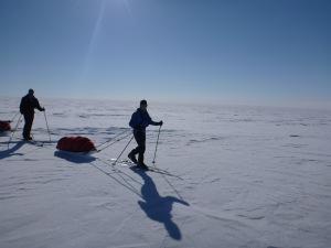 ski greenland
