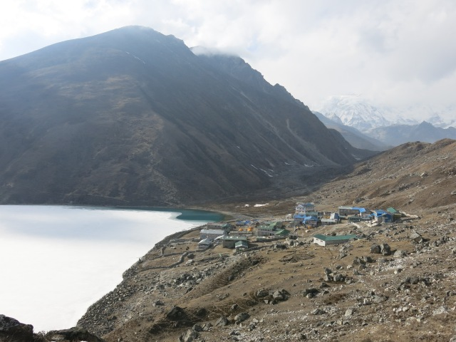 Gokyo and Gokyo Ri