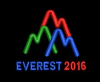 Everest 2015 Logo